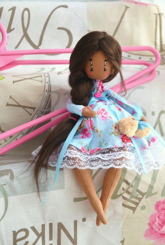 Беременная куколка, Коллекционные куклы, Кемерово, Фото №1