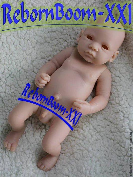 Куклы-младенцы и reborn ручной работы. Ярмарка Мастеров - ручная работа. Купить 5500! Мини Молд для куклы reborn (мальчик). Handmade.