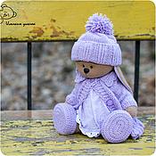 Куклы и игрушки ручной работы. Ярмарка Мастеров - ручная работа Зайка Варя. Handmade.