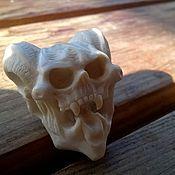Украшения handmade. Livemaster - original item bead mask. Handmade.