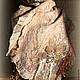 Комплекты аксессуаров ручной работы. Комплект валяный Кофейная пенка. Юлия Блохина           (Wool charm). Ярмарка Мастеров. Валяный комплект