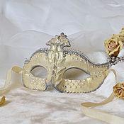"""Одежда ручной работы. Ярмарка Мастеров - ручная работа Маска """"Невеста Нептуна"""". Handmade."""