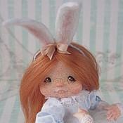 """Куклы и игрушки ручной работы. Ярмарка Мастеров - ручная работа """"Марта"""". Handmade."""