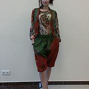 Одежда handmade. Livemaster - original item Eastern pants