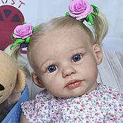 Куклы и игрушки ручной работы. Ярмарка Мастеров - ручная работа Кукла реборн Шанель. Handmade.