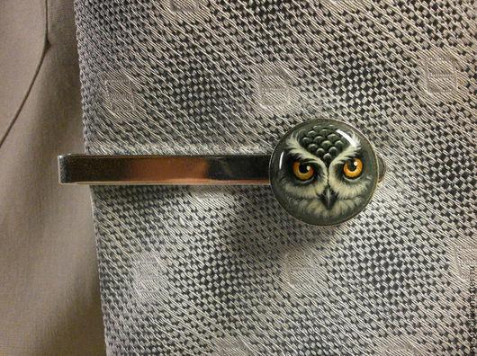 Вставка - нефрит диаметр камня 16 мм