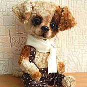 Куклы и игрушки ручной работы. Ярмарка Мастеров - ручная работа Дружок. Handmade.