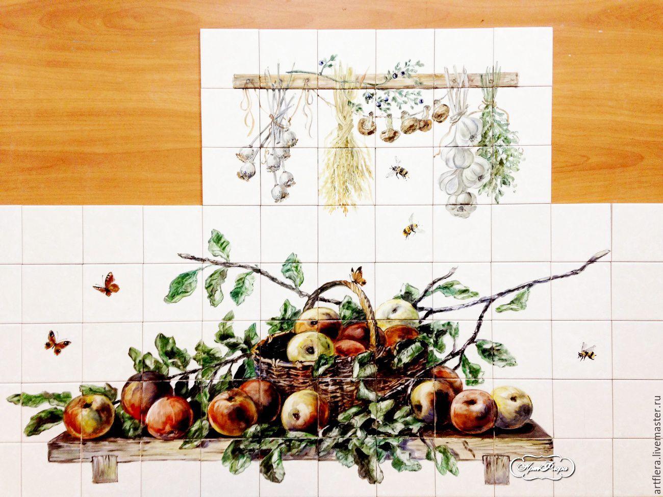 подача плитка панно для кухни картинки любят бальзамин неприхотливость