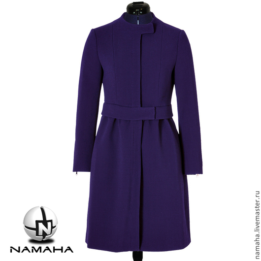 Верхняя одежда ручной работы. Ярмарка Мастеров - ручная работа. Купить Пальто женское зимнее, пальто демисезонное купить. Handmade.