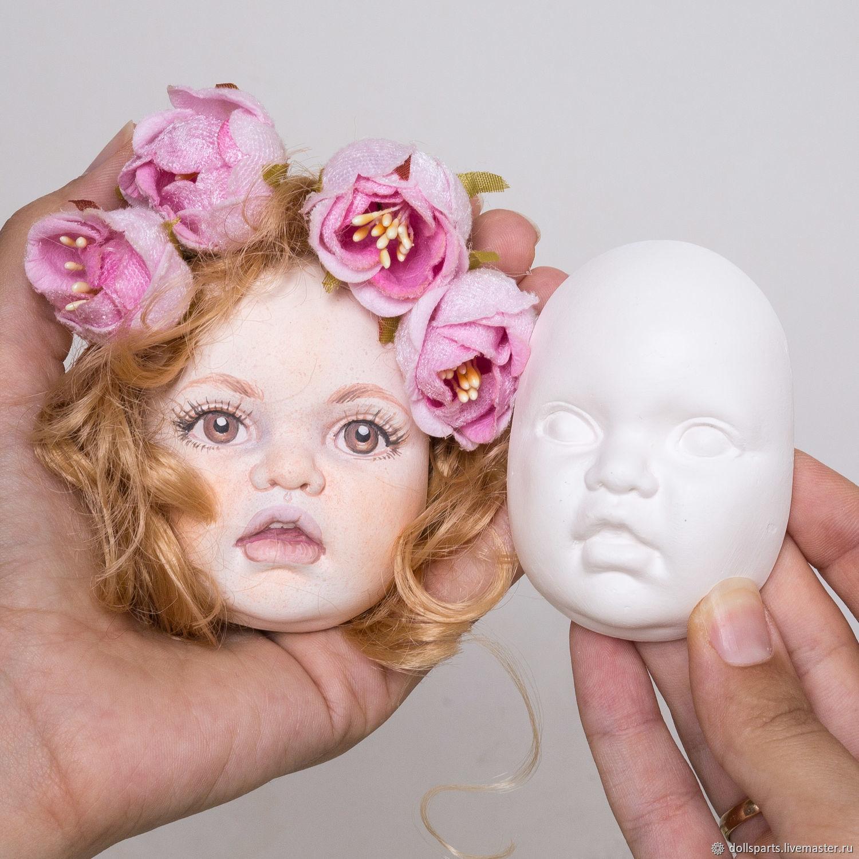 Кукольная заготовка TeddyDoll# 13 - купить на Ярмарке Мас