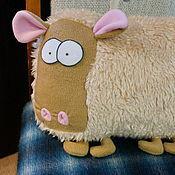 """Для дома и интерьера ручной работы. Ярмарка Мастеров - ручная работа Овца """"овечка"""" Машка. Handmade."""