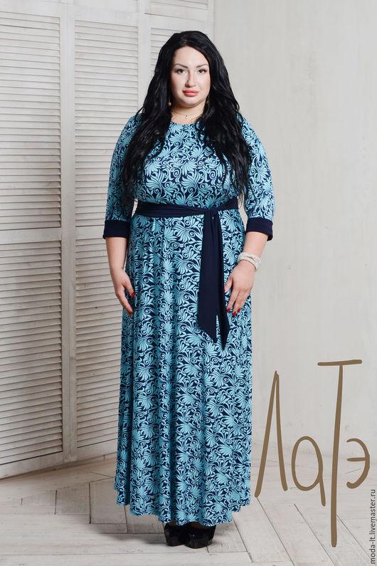 Платье арт. 055601