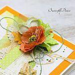 ButterflyDance - Ярмарка Мастеров - ручная работа, handmade