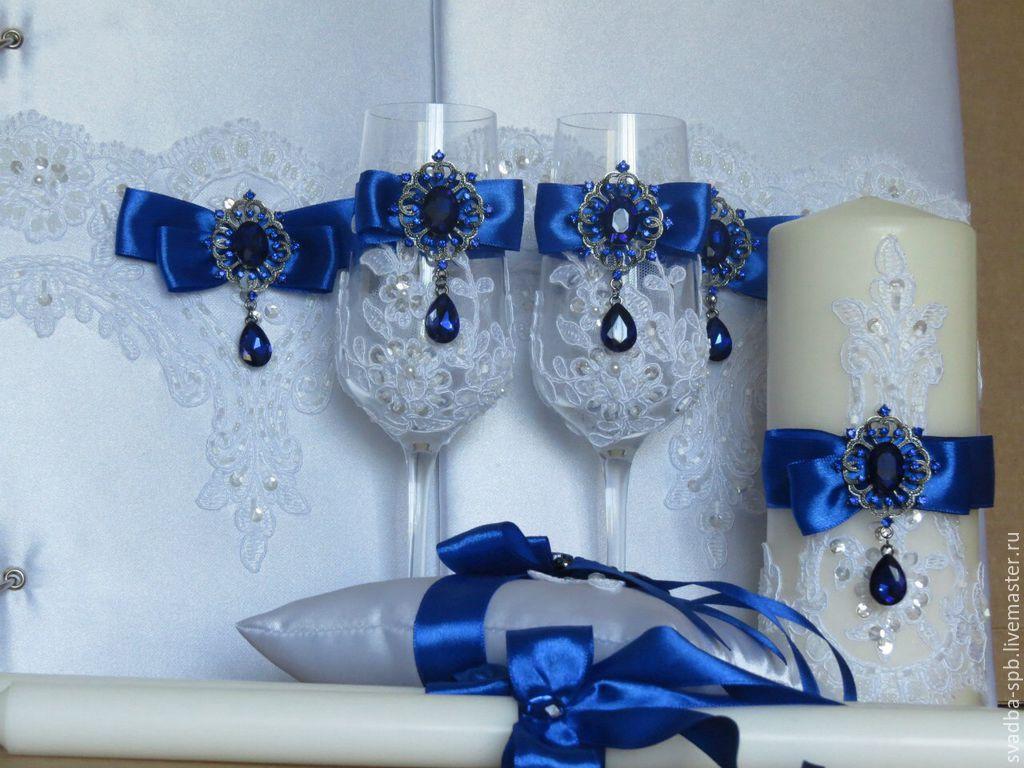 Свадебные аксессуары купить спб