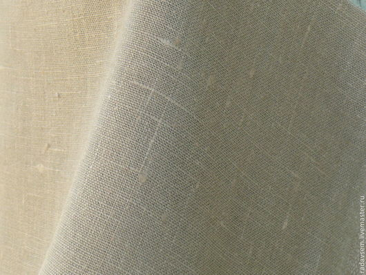Арт. 023 Цвет: серый, структурный Состав: лен100% Плотность: 245г/м2 Ширина: 150см