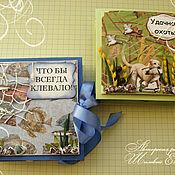 тематические коробочки для денежного подарка