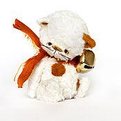 Куклы и игрушки ручной работы. Ярмарка Мастеров - ручная работа Честер. Handmade.