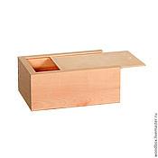 Материалы для творчества handmade. Livemaster - original item Only this fall!!! 20148P box pencil case for decoupage 20 14 8 cm.. Handmade.