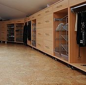 Для дома и интерьера handmade. Livemaster - original item 44. Dressing room. Handmade.
