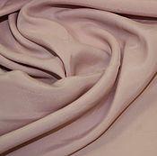 Материалы для творчества ручной работы. Ярмарка Мастеров - ручная работа Итальянский плательно-блузочный крепдешин,1500руб-м. Handmade.