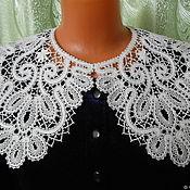 Аксессуары handmade. Livemaster - original item Collar No. 253.. Handmade.