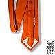 Галстуки, бабочки ручной работы. Оранжевый галстук Кенни. Креативные галстуки Awesome Ties. Интернет-магазин Ярмарка Мастеров. Рисунок