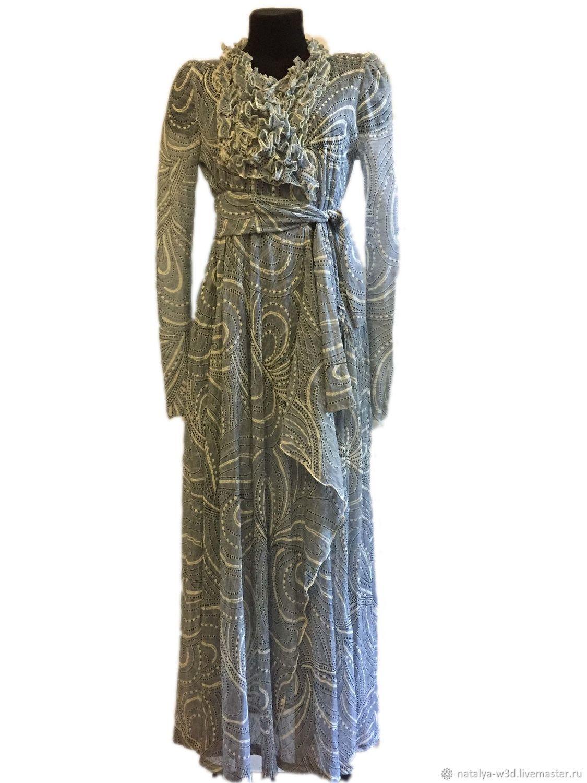 Элегантное платье, Платья, Москва,  Фото №1