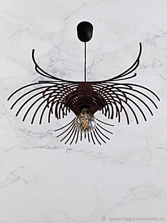 Светильник подвесной, Потолочные и подвесные светильники, Санкт-Петербург,  Фото №1
