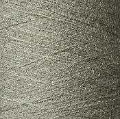 Материалы для творчества ручной работы. Ярмарка Мастеров - ручная работа Мех Перламутровый хаки, Италия. Handmade.