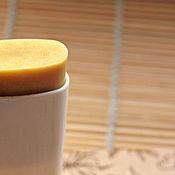 """Косметика ручной работы. Ярмарка Мастеров - ручная работа 30мл, дезодорант твердый """"Жемчужный"""". Handmade."""