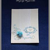 Свадебный салон handmade. Livemaster - original item The location for the certificate with roses. Handmade.