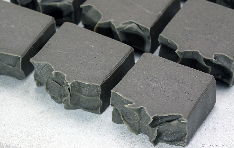 Soap natural mud Tambukan, Soap, Moscow,  Фото №1