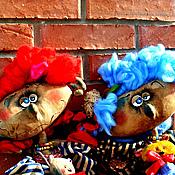 Куклы и игрушки ручной работы. Ярмарка Мастеров - ручная работа Море, галька, волны, ветер..... Handmade.