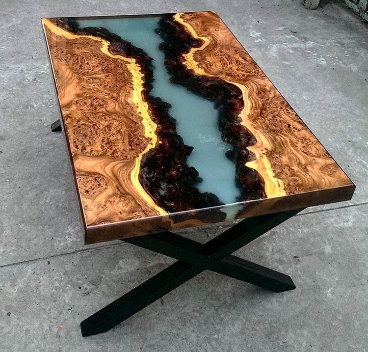 386Как сделать стол из слэба