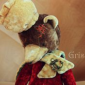 Куклы и игрушки ручной работы. Ярмарка Мастеров - ручная работа Lorenso. Handmade.