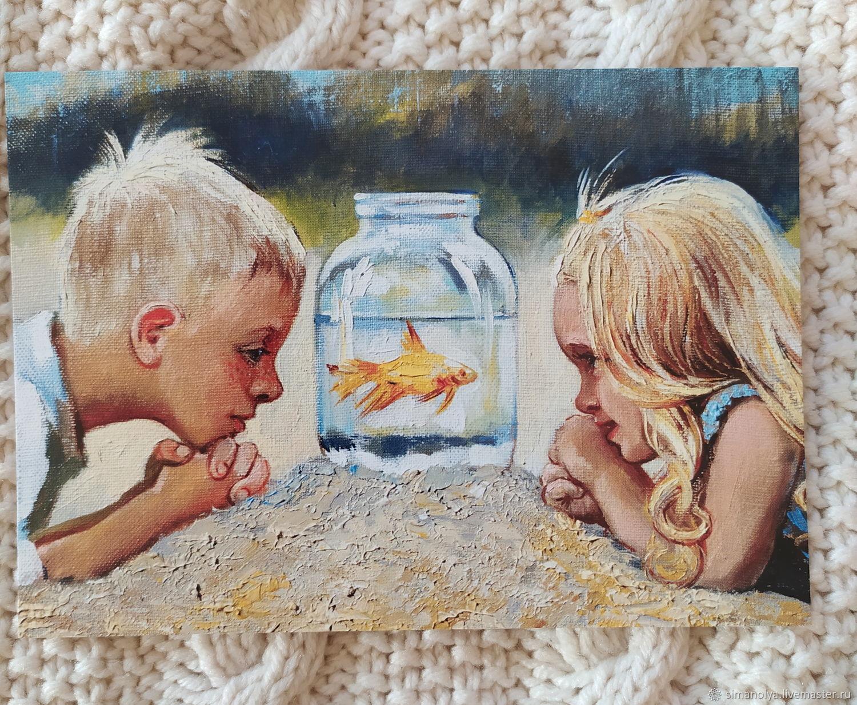 "набор авторских открыток "" Лето"" 40 штук, Открытки, Сочи,  Фото №1"