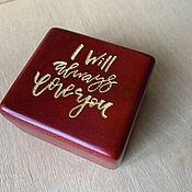 handmade. Livemaster - original item Music box I Will Always Love You (Whitney Houston). Handmade.