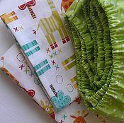 handmade. Livemaster - original item baby bedding. Handmade.