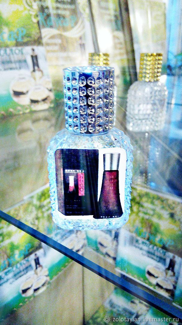 Deep Red / Очень стойкий парфюм ручной работы, Духи, Екатеринбург,  Фото №1