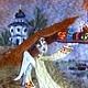 Символизм ручной работы. Ярмарка Мастеров - ручная работа. Купить Пасха. Handmade. Пасхальный подарок, декор для интерьера, оформление интерьера