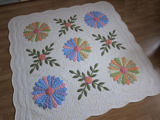 Текстиль, ковры ручной работы. Ярмарка Мастеров - ручная работа. Купить В ожидании лета. Handmade. Белый, 100% хлопок