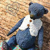 Куклы и игрушки ручной работы. Ярмарка Мастеров - ручная работа Тедди. Handmade.