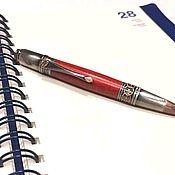 Ручки ручной работы. Ярмарка Мастеров - ручная работа Шариковая ручка ручной работы. Handmade.