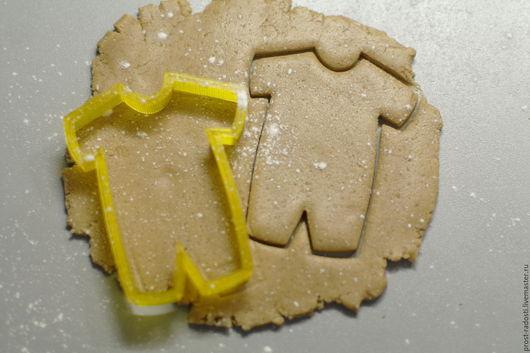 """Кухня ручной работы. Ярмарка Мастеров - ручная работа. Купить Форма для пряников и печенья """"Песочник"""". Handmade. Желтый, форма для выпечки"""