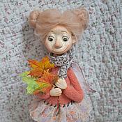 Куклы и игрушки ручной работы. Ярмарка Мастеров - ручная работа Гутя. Handmade.