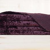 Материалы для творчества ручной работы. Ярмарка Мастеров - ручная работа Смесовая основа, вискоза, 3 мм, №73. Handmade.