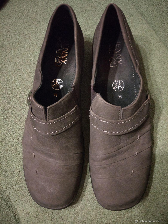 2f3eadcf5 Винтажная обувь. Ярмарка Мастеров - ручная работа. Купить Винтаж: Туфли  женские бренда ARA ...