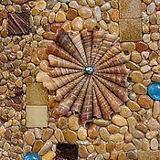"""Для дома и интерьера ручной работы. Ярмарка Мастеров - ручная работа Мозаичное панно """"Сказки Шехерезады"""". Handmade."""