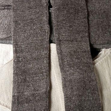 Одежда ручной работы. Ярмарка Мастеров - ручная работа Гамаши из овечьей шерсти. Handmade.