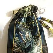 Фен-шуй и эзотерика handmade. Livemaster - original item Bag for